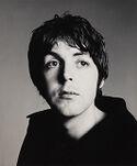 The Beatles, London, August 11, 1967 (Paul)