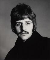 The Beatles, London, August 11, 1967 (Ringo)