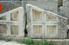 Octagon, Ephesus, Turkey