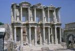 Celsus Library fa�ade. olvsite44983