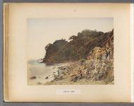 Work 19 of 50 Title: Atami hot spring Date: 188-?