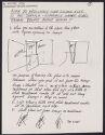Object File, Non-Estate: My Divider, 1972, Sculpture