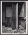 Object File, Non-Estate: This Side Of Light, Fessenden Maquette, 1981, Sculpture