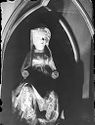 [Artifact In Moritzburg Museum, Halle]