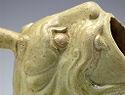 Animal-Form Chamber Pot (Huzi)