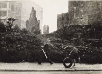 West Berlin 1956