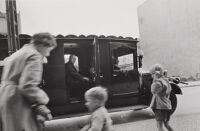 East Berlin 1957