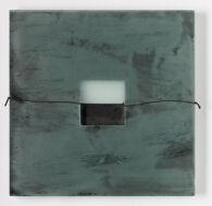 Grey-Blue for Hank Williams, No. 2