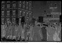 Untitled (Civil Works Administration Demonstration, Near City Hall, New York City)