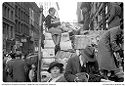 Untitled (New Masses Distribution Truck, Division Ix, May Day Parade, Communist Party Route, Twenty-Fifth Street Between Fifth And Sixth Avenues, New York City)