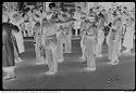 Untitled (Division Ii, May Day Parade, Communist Party Route, New York City)