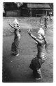 Untitled (Barong Dance, Bali)