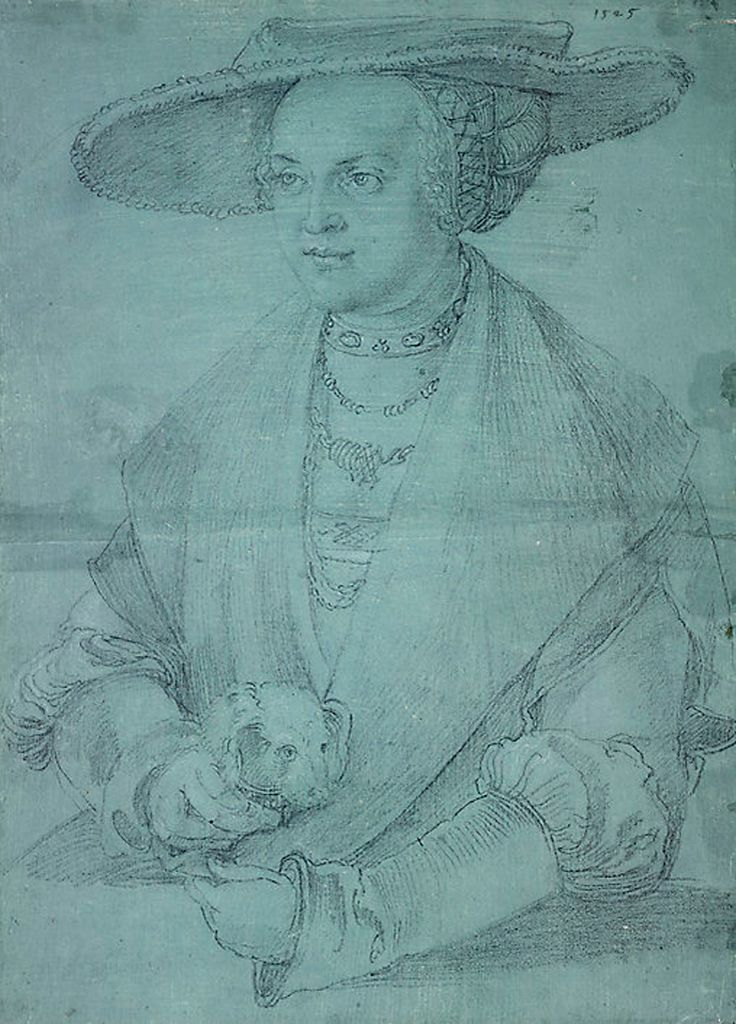 Susanna Of Bavaria