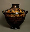 Hydria (Water Jar): The Ransom Of Hector