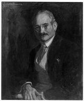 George Alexander Mckinlock Sr. (1857-1936)