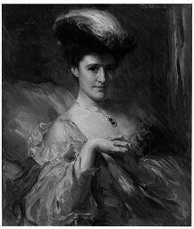 Mrs. George Alexander Mckinlock Sr.