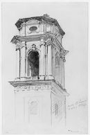 Tower, Turin Cathedral