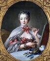 Jeanne-Antoinette Poisson, Marquise De Pompadour