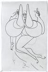 Female Nude (No. 3)