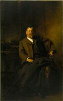 Henry Lee Higginson (1834-1919)