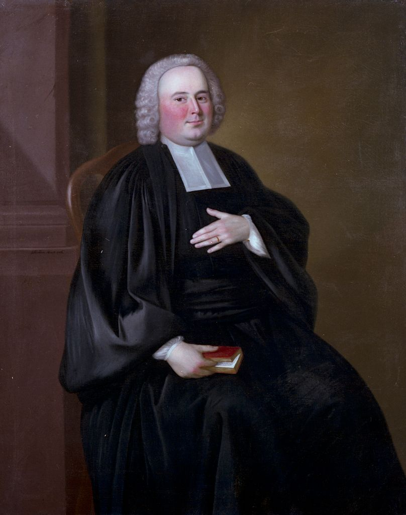 Peter Bours (1726-1762)