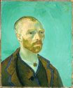 Self-Portrait Dedicated To Paul Gauguin