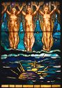 When The Morning Stars Sang Together And All The Sons Of God Shouted For Joy