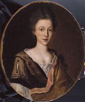 Mary Winthrop Livingston  (Mrs. John Livingston) (C. 1683-1713)