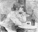 The Hangover (Suzanne Valadon)