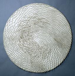 Spiral White