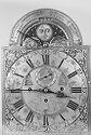 Long-Case Musical Clock