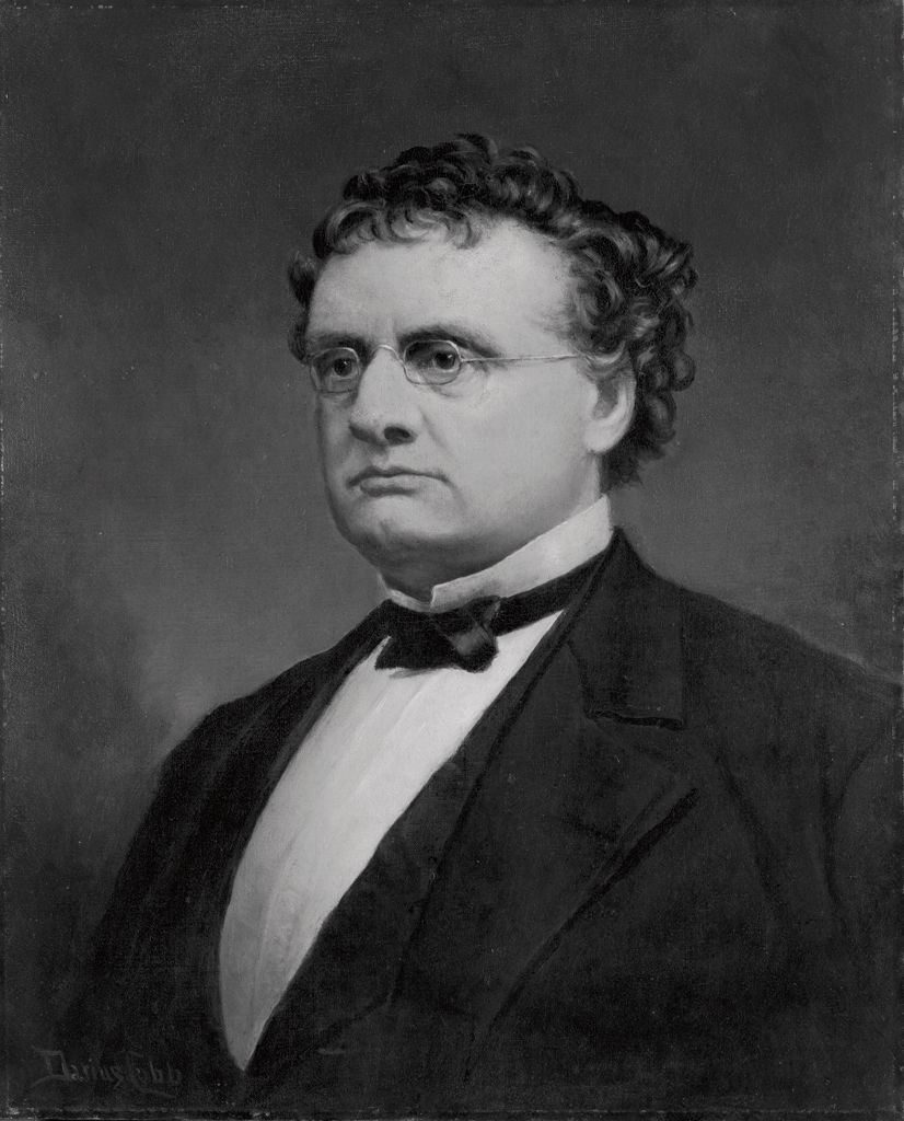 John Albion Andrew (1818-1867)