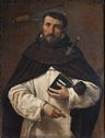 Friar Angelo Ferretti As Saint Peter Martyr