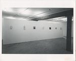 Artist's documents: Breath exhibition, Studio for the First Amendment, May 1-29, 1982