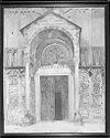 Main Entrance, S. Zeno, Verona, Italy
