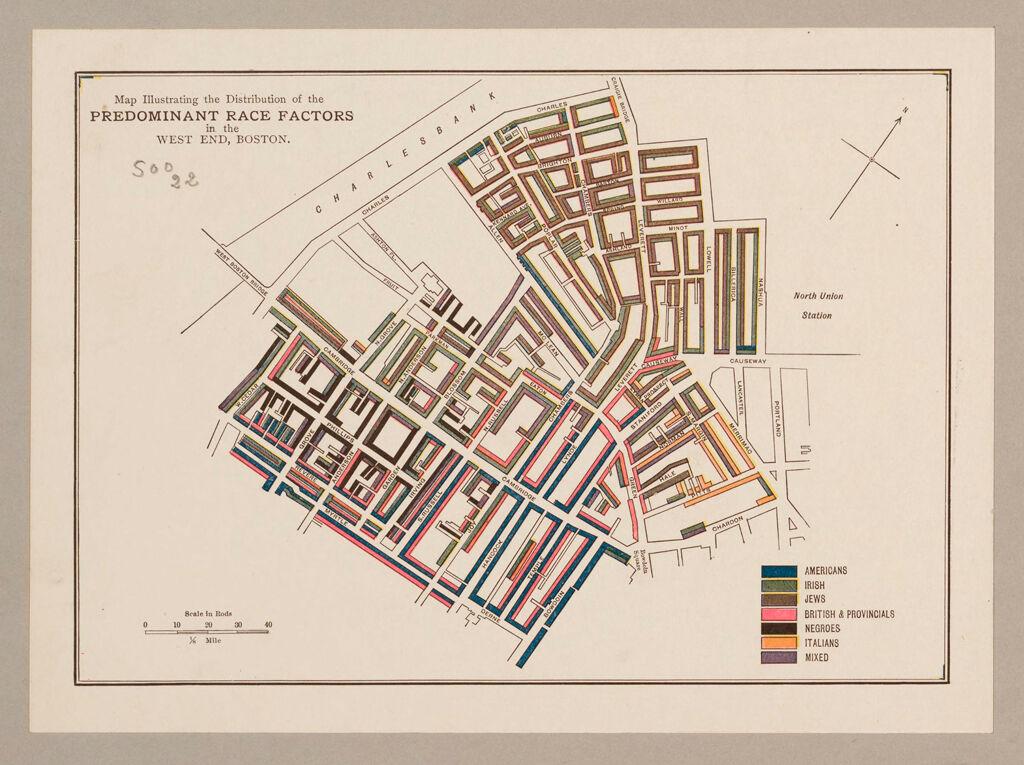 Social Settlements: United States. Massachusetts. Boston. South End House: South End House, Boston, Mass.: From