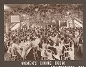 Industrial Problems, Welfare Work: United States. Ohio. Dayton. National Cash Register Company: Welfare Institutions Of The National Cash Register Company, Dayton, Ohio: Conveniences For Women Employees: Women's Dining Room.