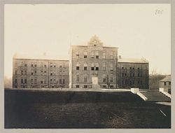 Crime, Women: United States. New York. Bedford. State Reformatory for Women: State Reformatory for Women, Bedford, N.Y..   Social Museum Collection