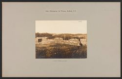 Crime, Women: United States. New York. Bedford. State Reformatory for Women: State Reformatory for Women, Bedford, N.Y.: Panorama of Principal Buildings.   Social Museum Collection