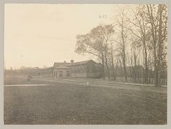 Crime, Women: United States. New York. Hudson. House of Refuge for Women: State House of Refuge for Women, Hudson, N.Y.: Hospital.   Social Museum Collection