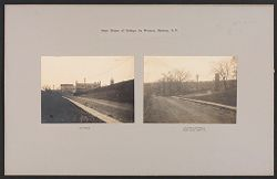 Crime, Women: United States. New York. Hudson. House of Refuge for Women: State House of Refuge for Women, Hudson, N.Y..   Social Museum Collection