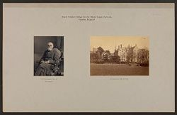 Defectives, Blind: Great Britain. London. Royal Normal College for the Blind, Upper Norwood: Royal Normal College for the Blind, Upper Norwood, London, England.   Social Museum Collection