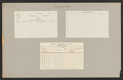 Housing, Industrial: United States. Pennsylvania. Palmerton: New Jersey Zinc Company.   Social Museum Collection