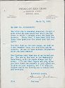 Charity, Organizations: United States. Massachusetts. Boston. Publicity For Social Work. (1) Letter Heads. (2) Inserts. (3) Subscription Blanks: American Red Cross