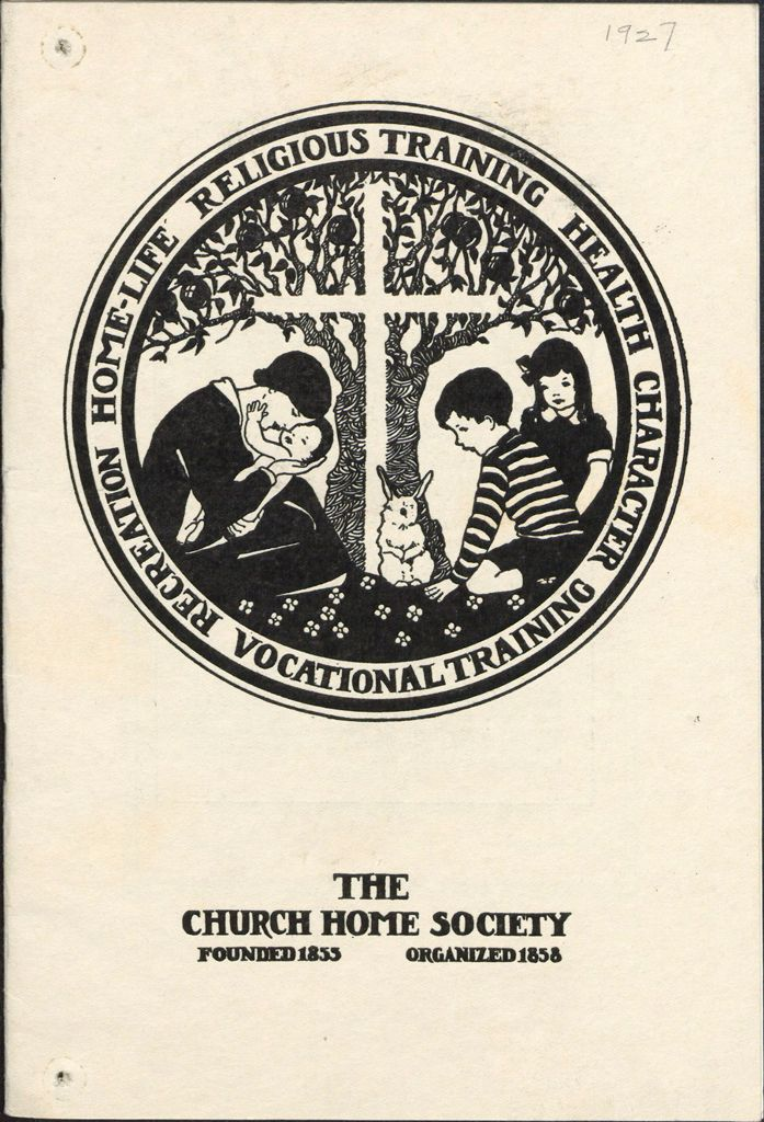 Charity, Organizations: United States. Massachusetts. Boston. Publicity For Social Work. Annual Reports: The Church Home Society: The Seventieth Annual Report: The Church Home Society For The Care Of Children Of The Protestant Episcopal Church