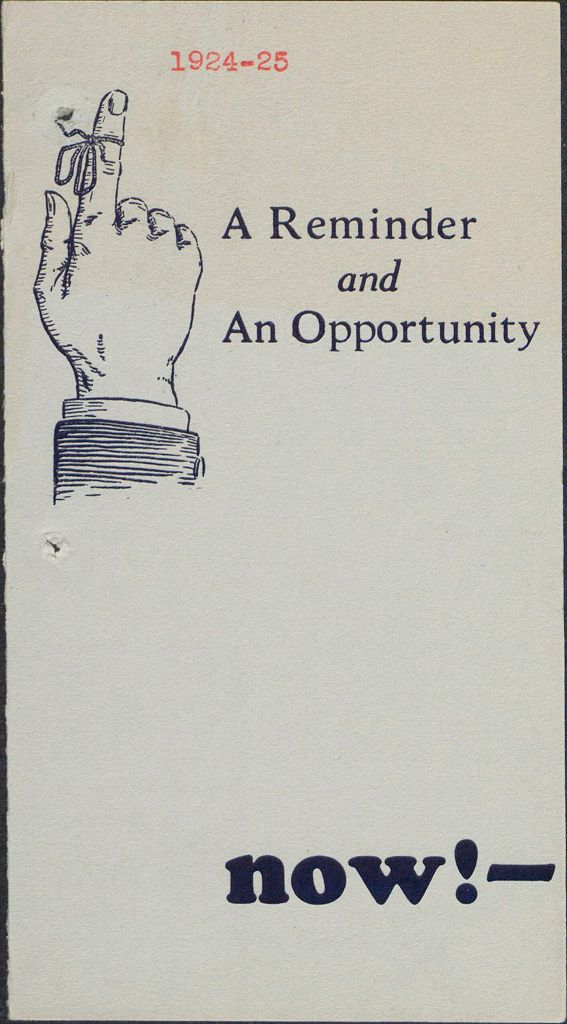 Charity, Organizations: United States. Massachusetts. Boston. Publicity For Social Work. Leaflets & Folders: A Reminder And An Opportunity. Now! --: The Industrial Aid Society: 90 Years Of Social Service 1835 - 1925