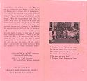 Charity, Organizations: United States. Massachusetts. Boston. Publicity For Social Work. Leaflets & Folders: Hattie B. Cooper Community Centre (Under The Charge Of The Woman's Home Missionary Society Of The Methodist Episcopal Church)