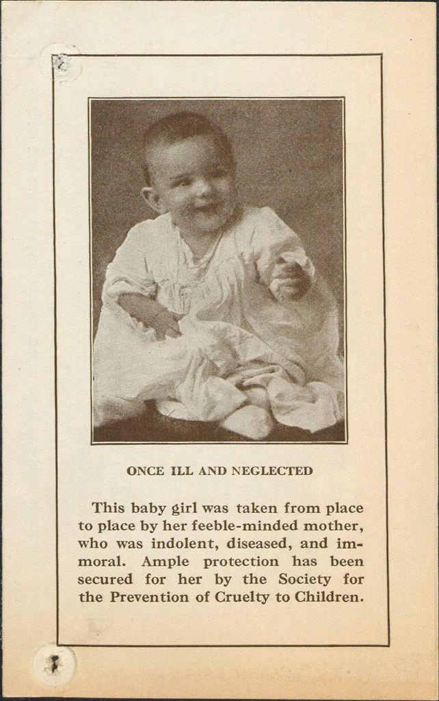 Charity, Organizations: United States. Massachusetts. Boston. Publicity For Social Work. Leaflets & Folders: Massachusetts Society For The Prevention Of Cruelty To Children