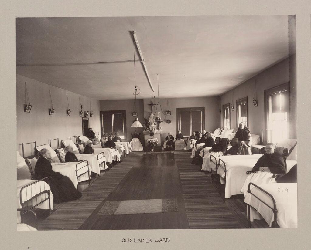 Ogdensburg (NY) United States  City pictures : Charity, Children: United States. New York. Ogdensburg. Orphan Asylum ...