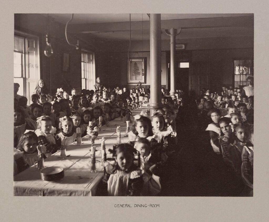 Ogdensburg (NY) United States  city photo : Charity, Children: United States. New York. Ogdensburg. Orphan Asylum ...